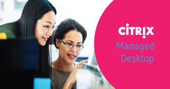 Citrix Managed Desktop