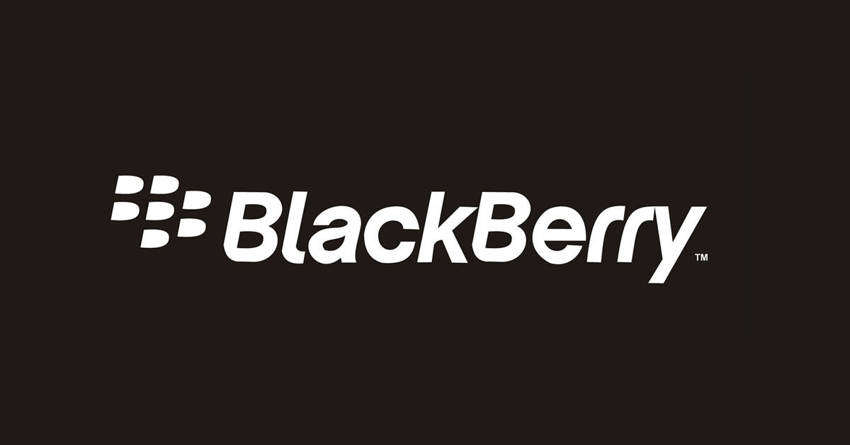 Commaxx lanserer BlackBerry