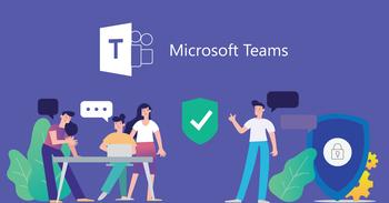 Snakk med Commaxx om Microsoft Teams