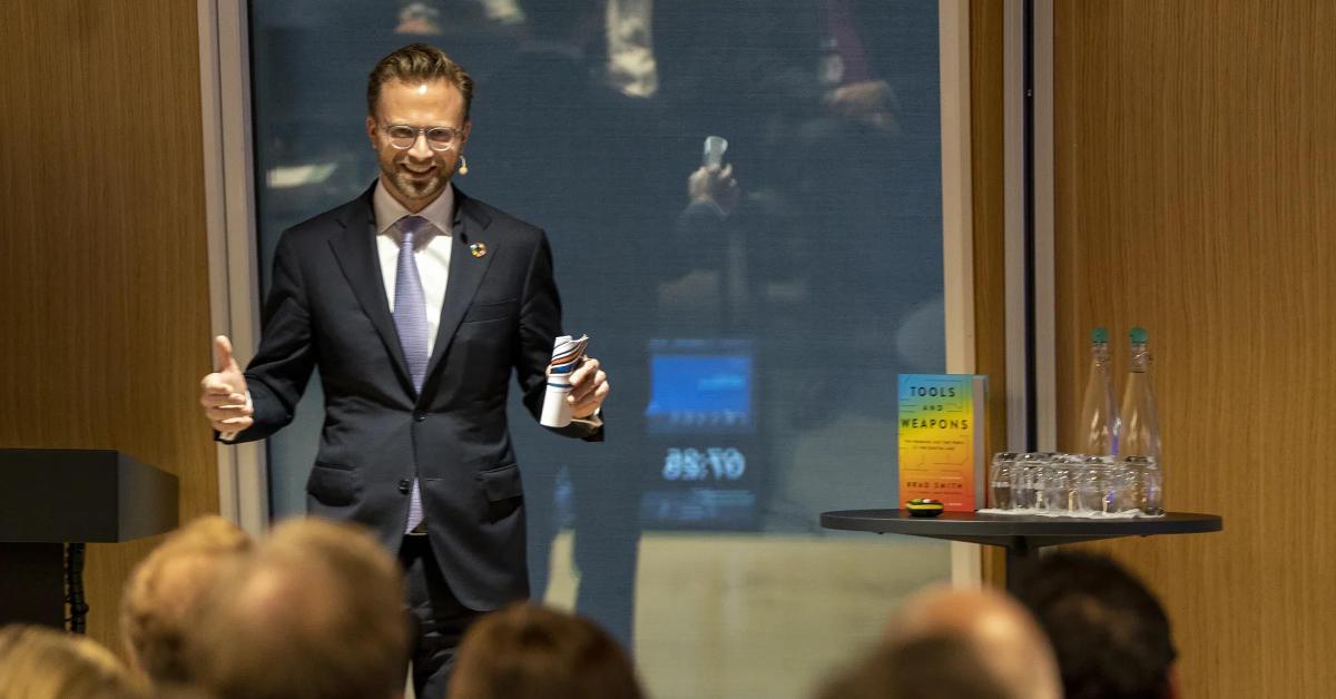 Microsoft-skyen i Norge er åpen