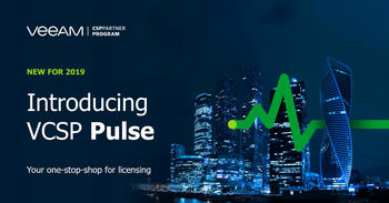 VCSP Pulse