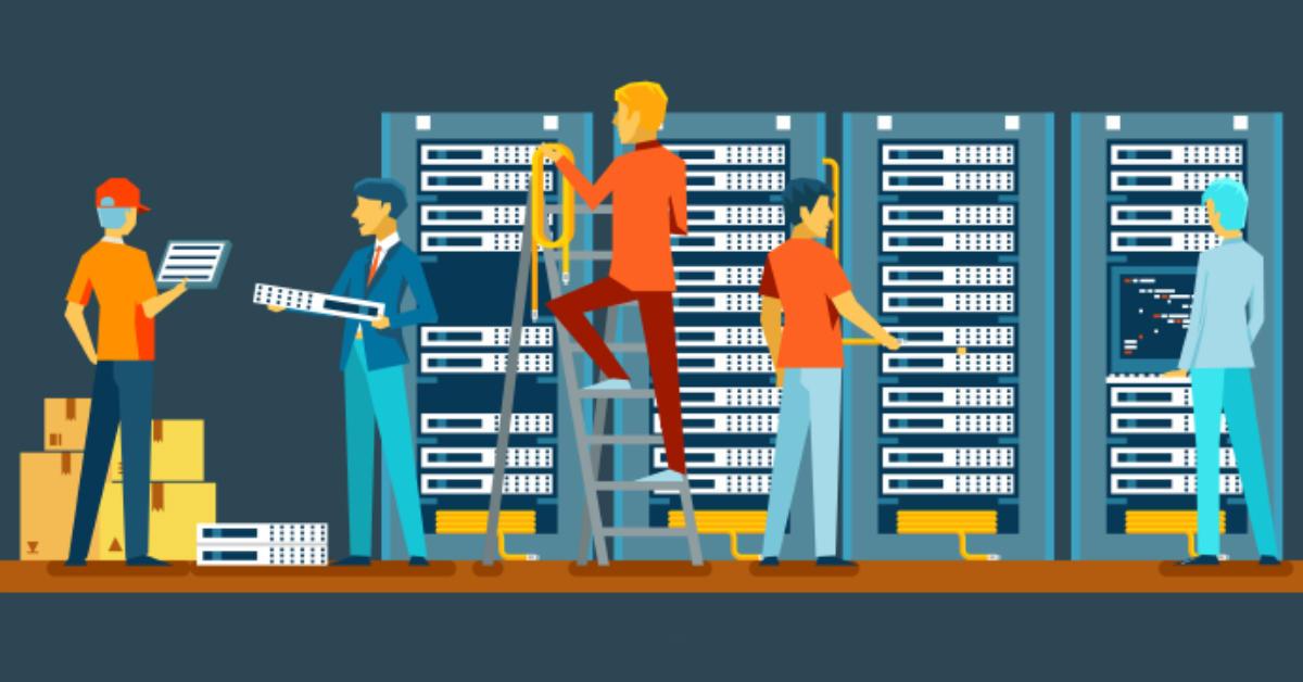 Microsoft åpner to norske datasentre
