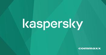 Kaspersky Commaxx