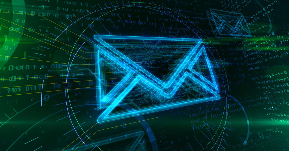 Email threats. Bilde: securitybrief.co.nz