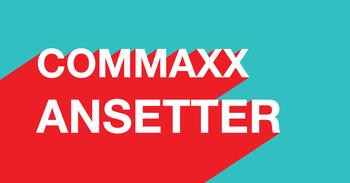 Commaxx ansetter