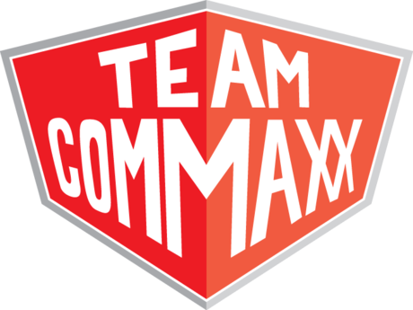 Team Commaxx