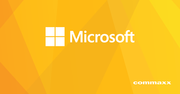 Microsoft Commaxx