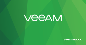 Veeam Commaxx