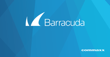 Barracuda Commaxx