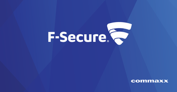 F-Secure Commaxx