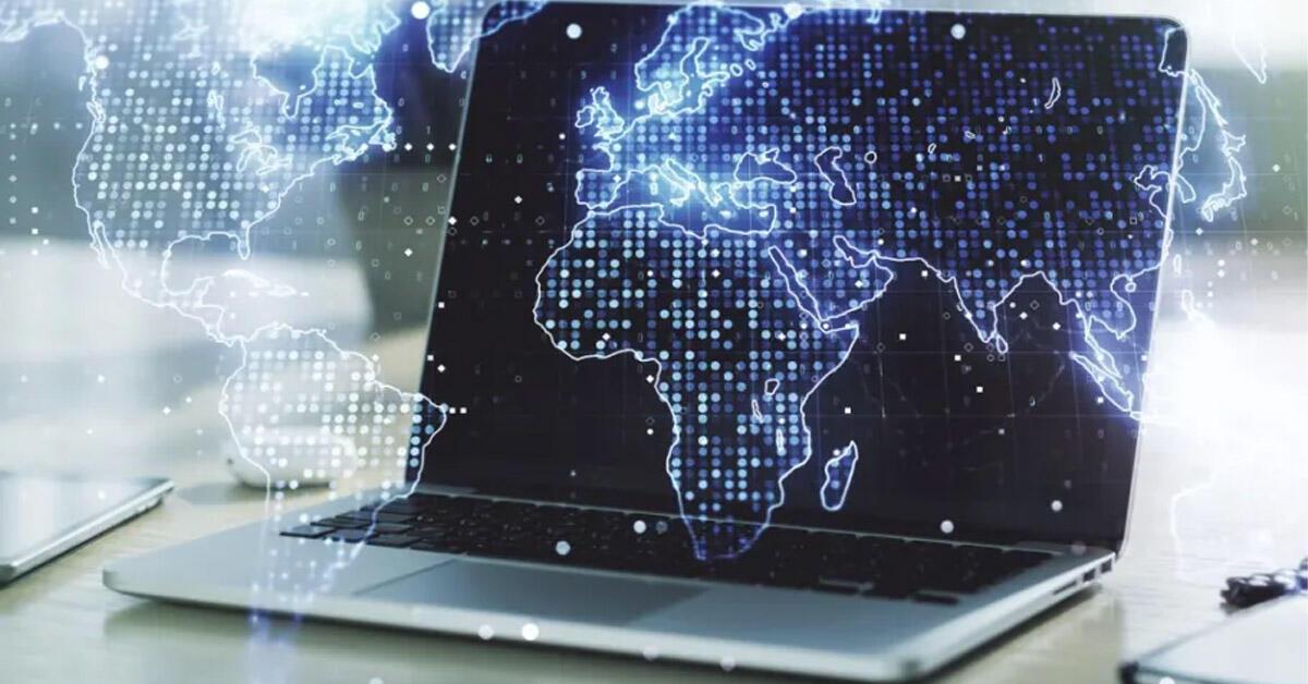 Opprinnelsesland kan si mye om phishing-angrep