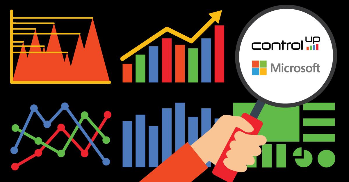 ControlUp monitorerer Windows Virtual Desktop