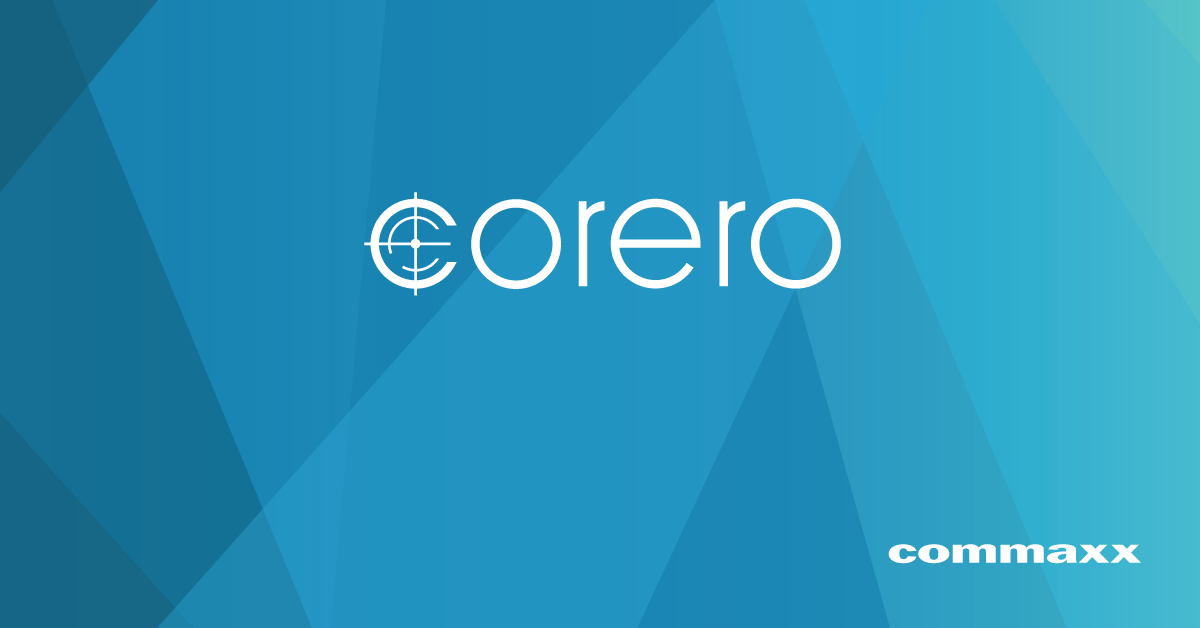 Corero by Commaxx