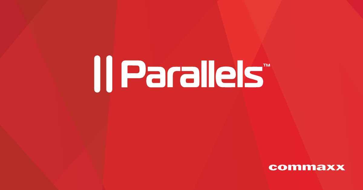 Parallels by Commaxx