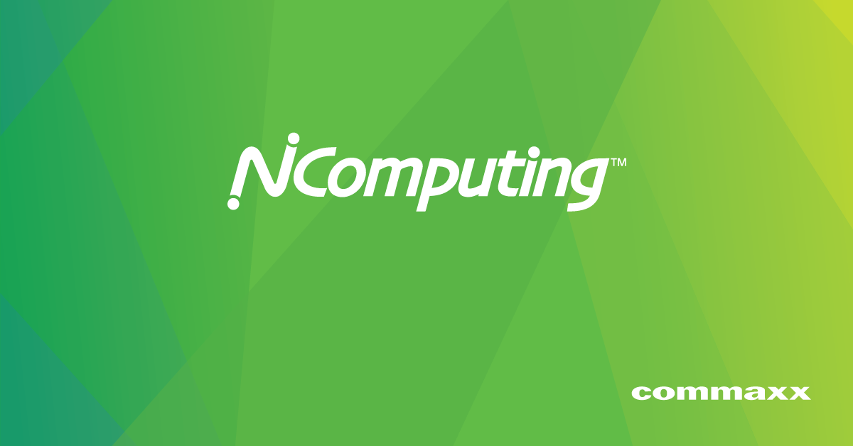 NComputing by Commaxx
