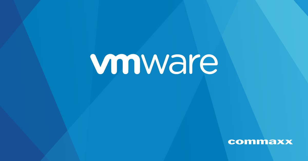 VMware by Commaxx