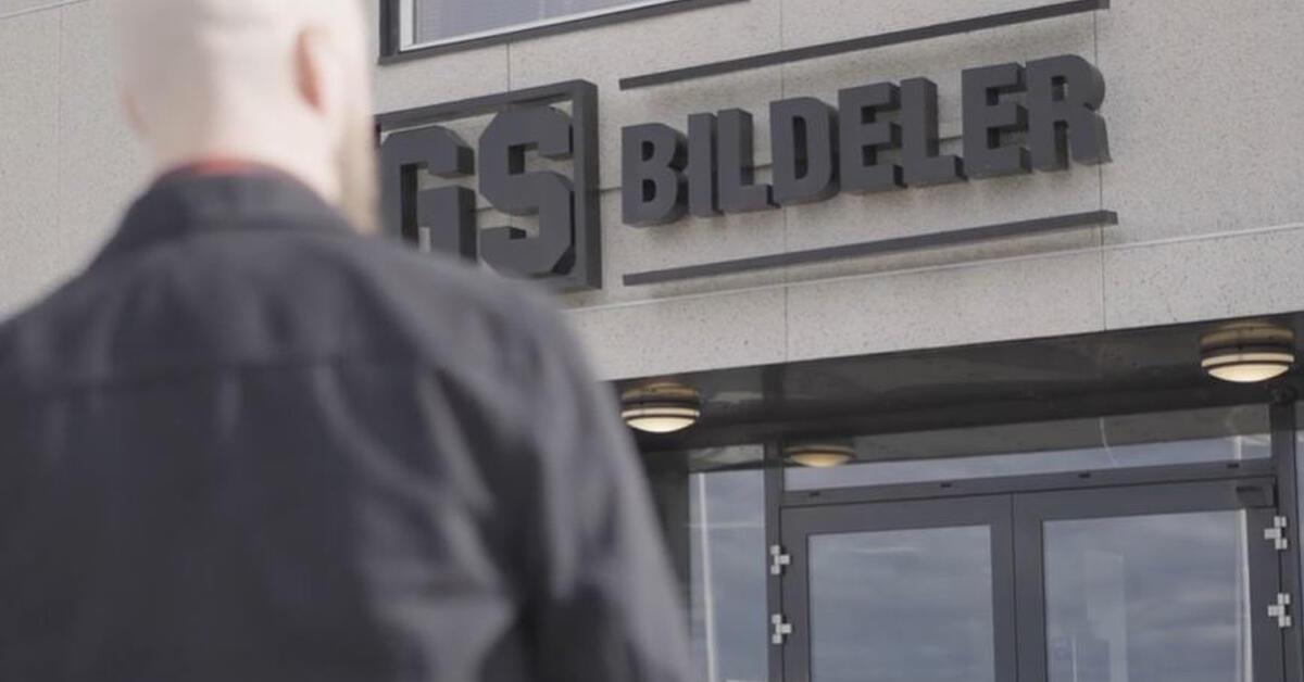GS Bildeler og Serit Møre