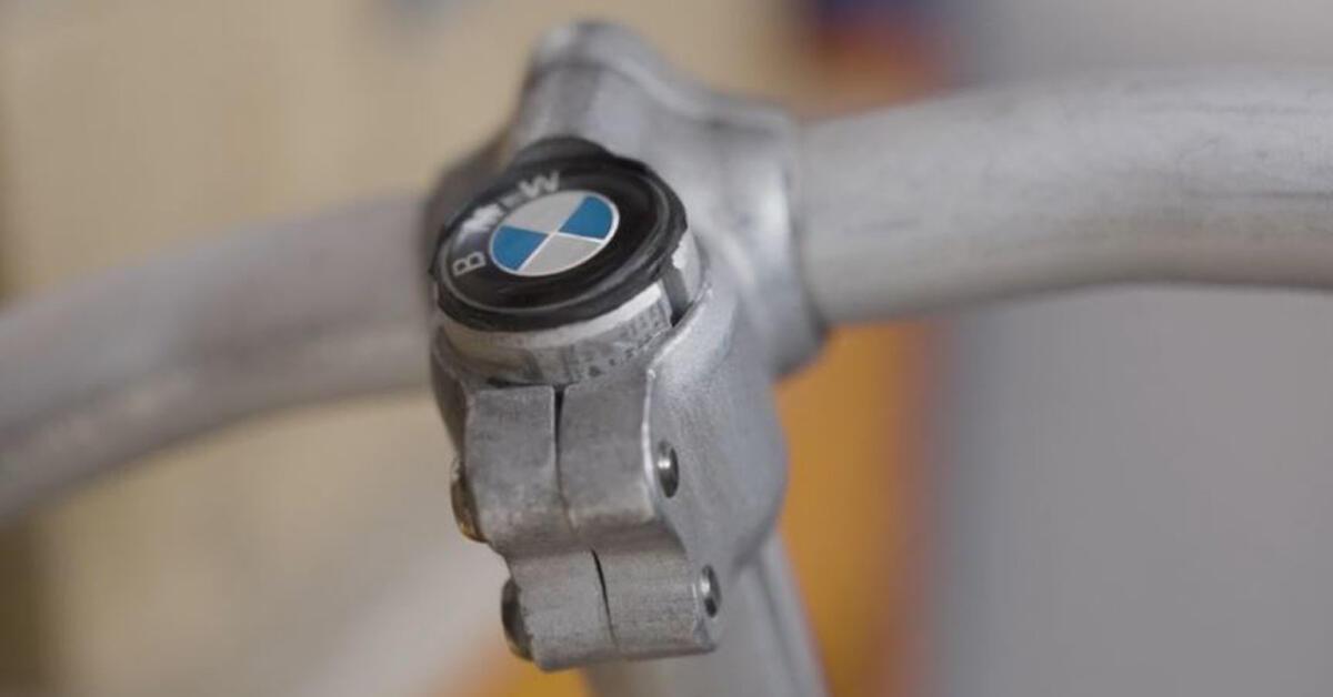 GS Bildeler - sparkesykkel